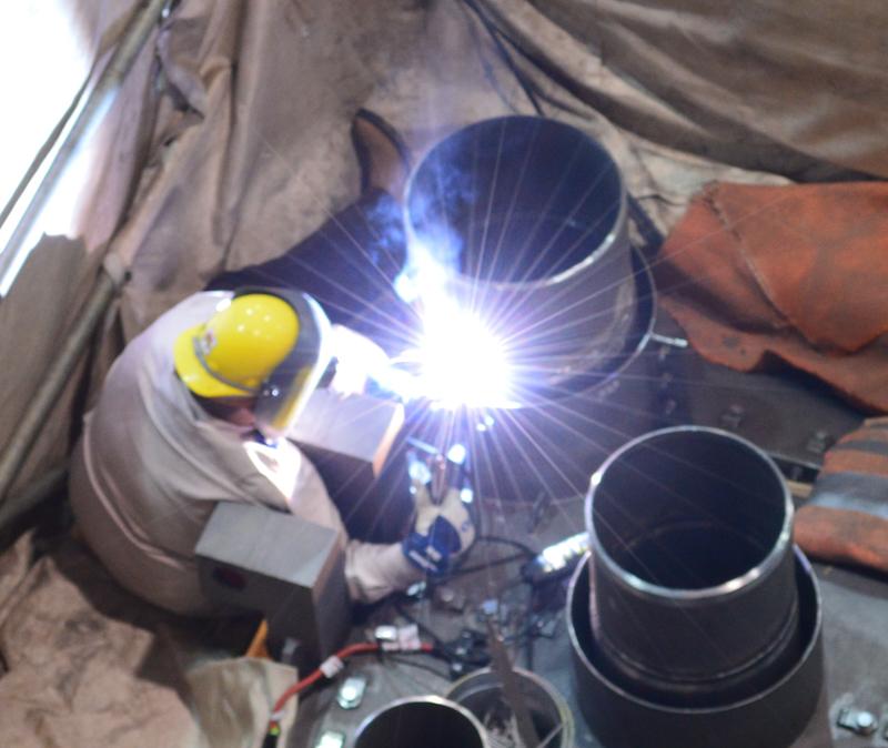 Nissan Baton Rouge >> ALSTOM Karn Unit 1 Gland Steam/Turbine Retrofit