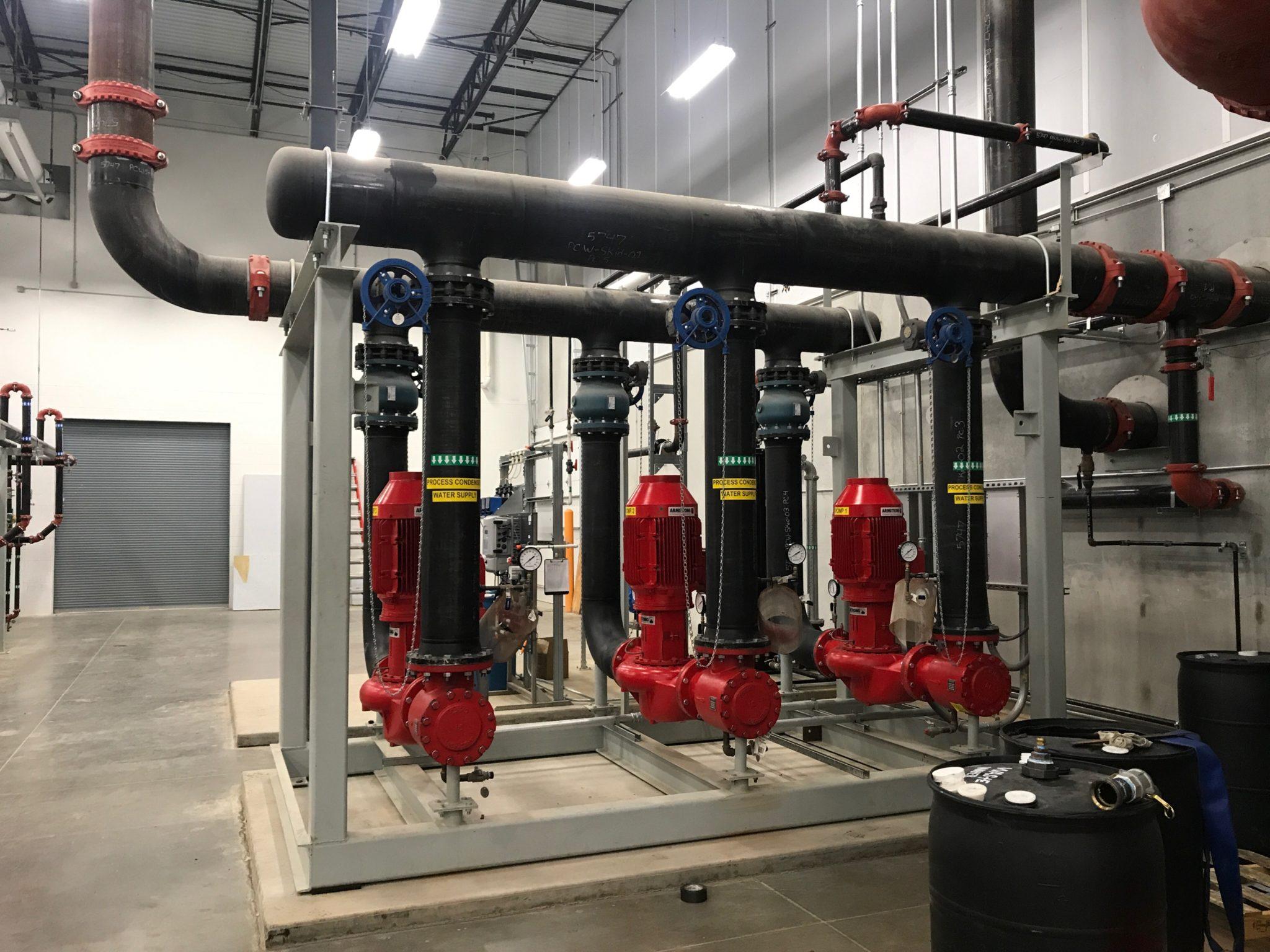 Nissan Baton Rouge >> HVAC/Process/Utility Piping, Nissan