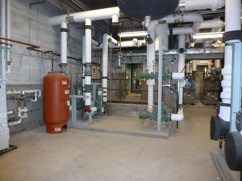 Wexford Heritage Multi Tenant Lab