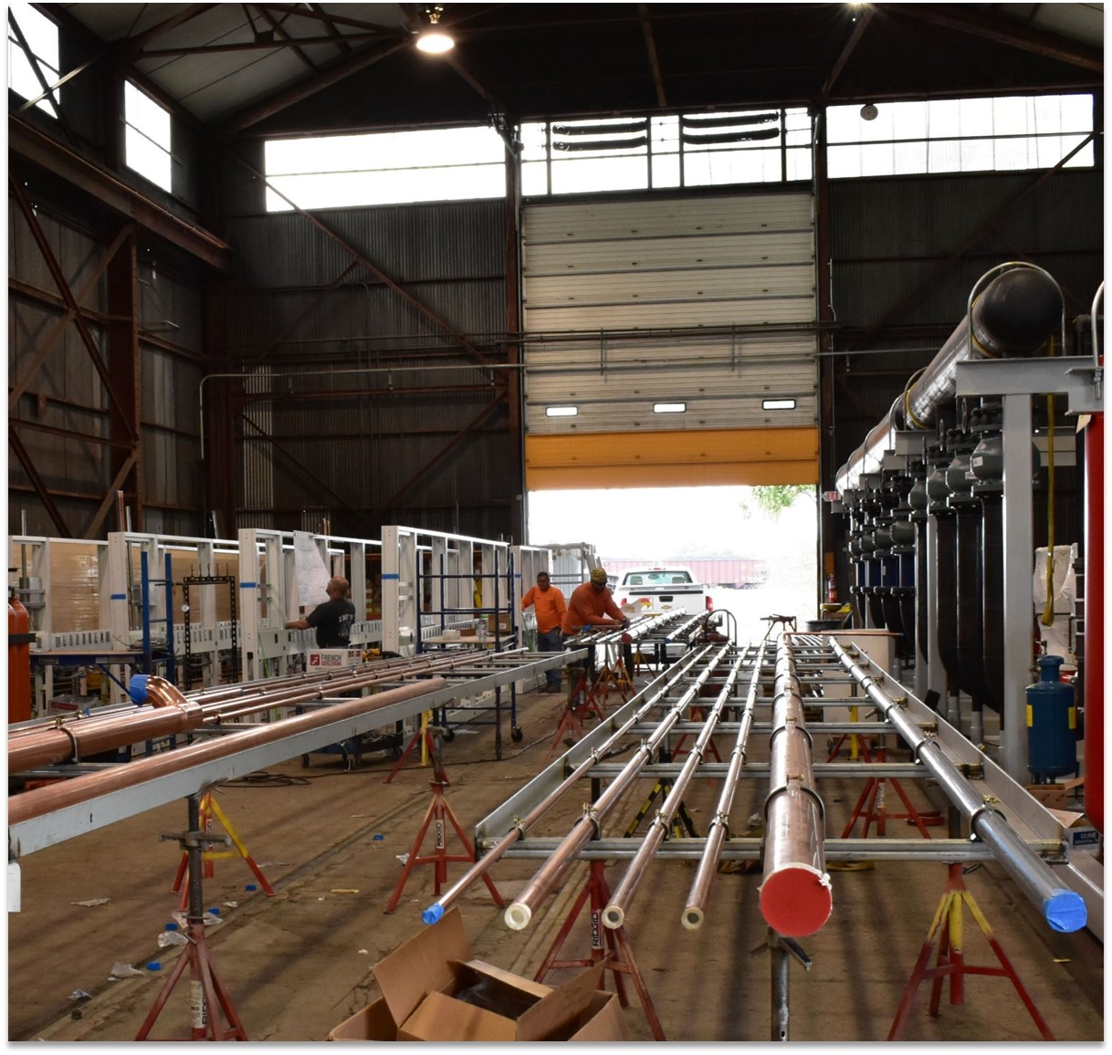 Pfizer R Amp D And Process Development Facility